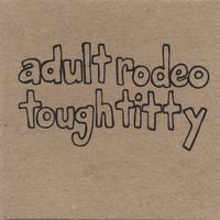 Albumcover für Tough Titty