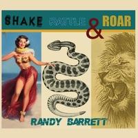 Randy Barrett