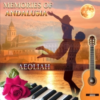 Aeoliah | Memories of Andalusia