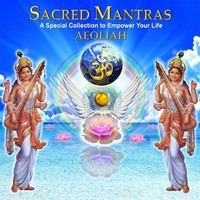 Aeoliah | Sacred Mantras