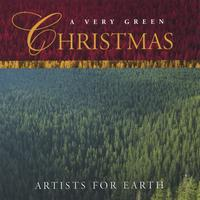 Cover von A Very Green Christmas