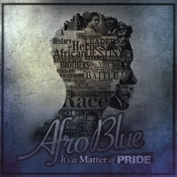 Afro Blue | Afro Blue:  It's A Matter Of Pride