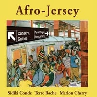 Afro-Jersey | Afro-Jersey