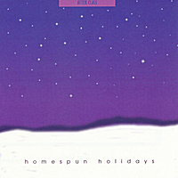 After Class | Homespun Holidays