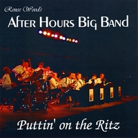 After Hours Big Band | Puttin' On the Ritz