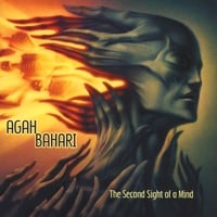 Agah Bahari | The Second Sight of a Mind