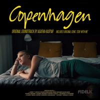 Agatha Kaspar | Copenhagen (Original Soundtrack) | CD Baby Music Store