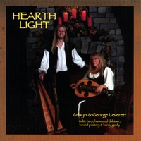 Anwyn & George Leverett | Hearth Light