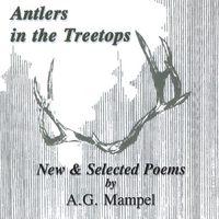 A.G. Mampel | Antlers In The Treetops