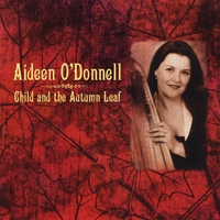 Aideen O'Donnell | Child and the Autumn Leaf