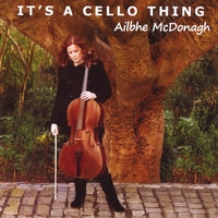 Ailbhe McDonagh | It's a Cello Thing