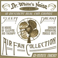 Dr. White's Noise | Air Fan Collection
