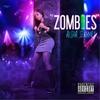 Aisha Sekhmet: Zombies