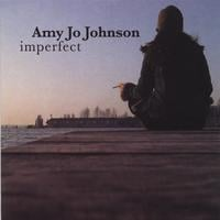 Amy Jo Johnson | imperfect