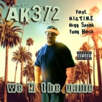 A.K. 372 | We n the Game