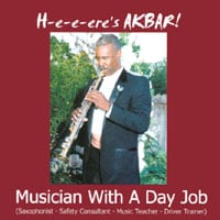 Akbar Muhammad | Musician With A Day Job