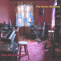 Alan Alexander III | The Demo Sessions