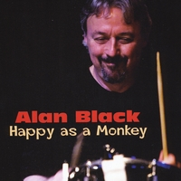 Alan Black | Happy as a Monkey