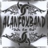 ALAN FOX BAND: JuJu Ear Rub