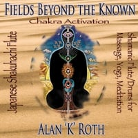 Alan K Roth | Fields Beyond the Known