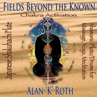 Alan K Roth: Fields Beyond the Known