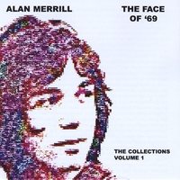 Alan Merrill | The Face Of 69