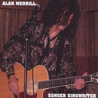 Alan Merrill | Songer Singwriter