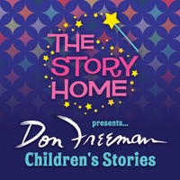 The Story Home | The Story Home Presents Don Freeman Children's Stories