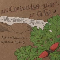 Alan Thornhill & Martin Young | It's Christmas Time in Ojai