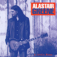 Alastair Greene | A Little Wiser
