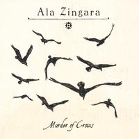 Cubierta del álbum de Murder of Crows