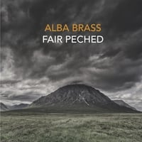 Alba Brass | Fair Peched