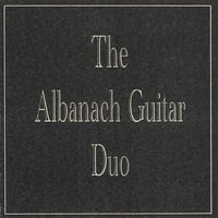 The Albanach Guitar Duo | The Albanach Guitar Duo