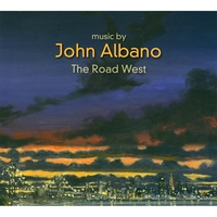 John Albano | The Road West