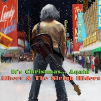 Albert & the Sleigh Riders | It's Christmas… Again