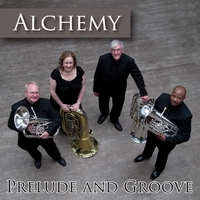 Alchemy | Prelude And Groove
