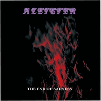 Aleister | The End of Sadness