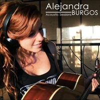 Alejandra Burgos | Acoustic Sessions