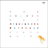 Alessandra Celletti | The Golden Fly - piano works