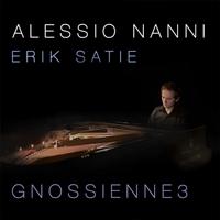 Alessio Nanni Erik Satie Gnossienne 3 Cd Baby Music Store