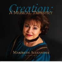 Maribeth Alexander: Creation - A Musical Tapestry