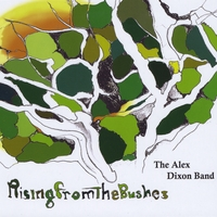 The Alex Dixon Band | Rising From The Bushes