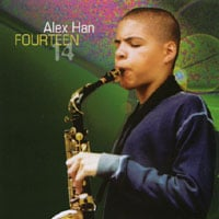 Album Fourteen by Alex Han