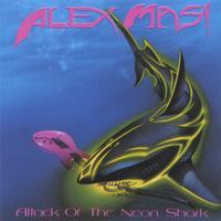 Alex Masi - Under Fire (Attack of the neon Shark) Alexmasi3