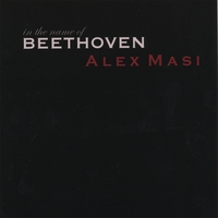 Alex Masi | In the Name of Beethoven