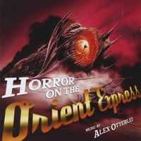 Alex Otterlei | Horror on the Orient Express