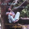 Alex Weiss & Different Drum: Changes In A Dream