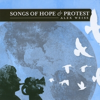 Alex Weiss | Songs of Hope & Protest