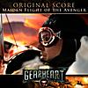 Alex White: The Gearheart: Maiden Flight of the Avenger Original Score
