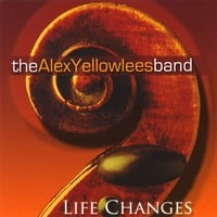 "Featured recording ""Life Changes"""